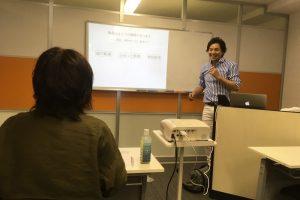 川田岳史!私も宣言します!|Kawada Takeshi