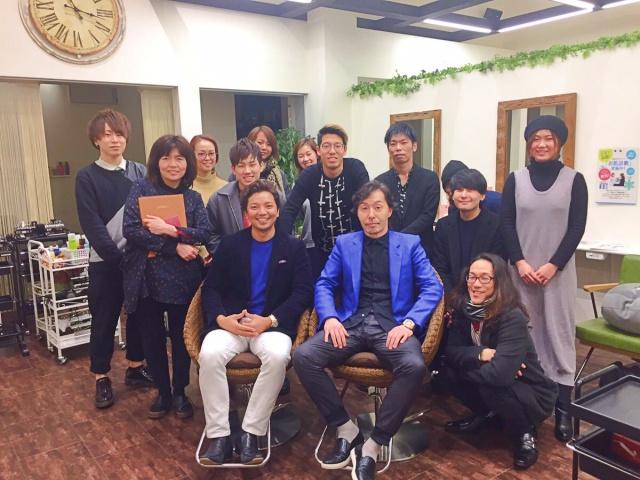 金沢地域一番店の美容室オーナーと生対談!|Kawada Takeshi