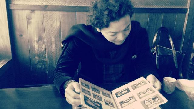 熱い質問来ました!|Kawada Takeshi