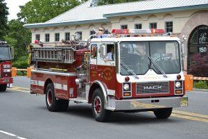 最新消防車から学ぶ美容室経営|Kawada Takeshi