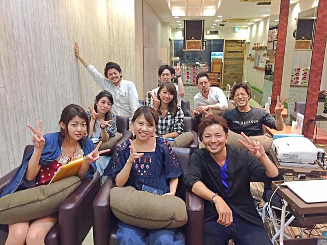 ホットペッパーだけに左右されない新規集客が欲しい!|Kawada Takeshi