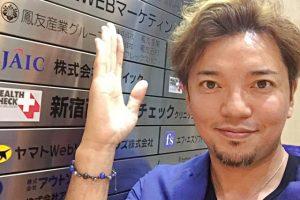 オンライン×オフラインが早速やってきました!|Kawada Takwshi
