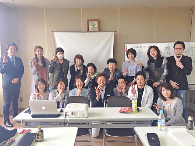 美容室経営の知識は行動すると熟成していく!?|Kawada Takeshi