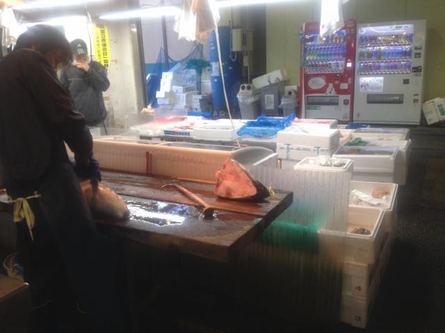 美容室経営もホタテも○○を守ると美味しくなる?|朝市|Kawada Takeshi