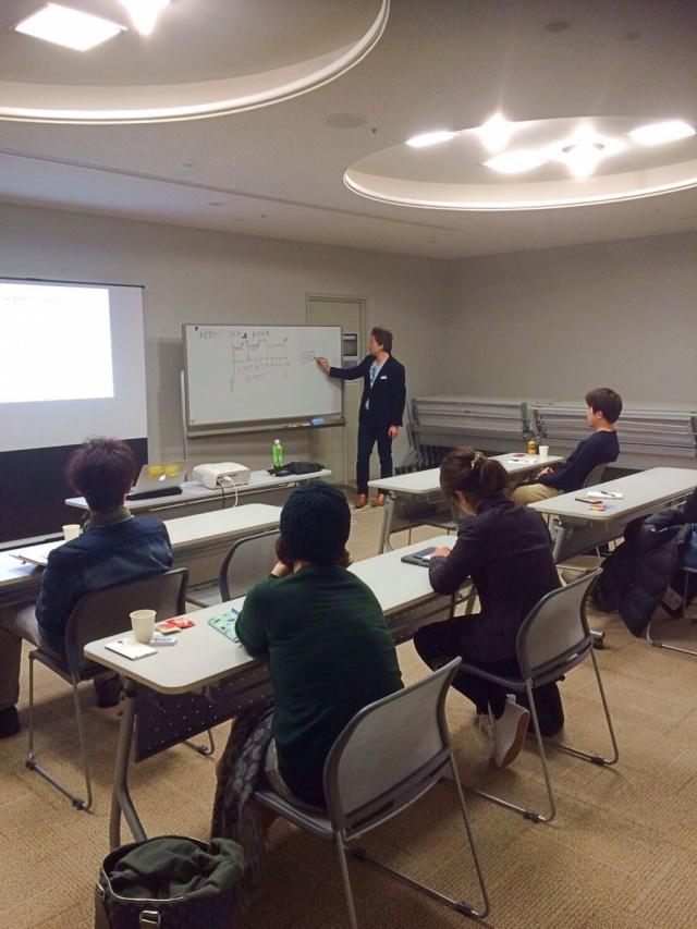 美容室経営セミナーで売上アップに繋がる勉強法3つのポイント|Kawada Takeshi
