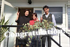 昨対160%UP!完全日月休みを実現!【福島県事例】|Kawada Takeshi
