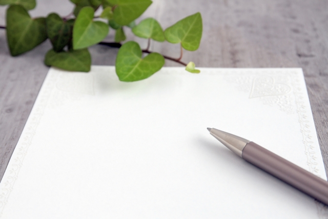 紙ペンの秘密を大公開!|Kawada Takeshi