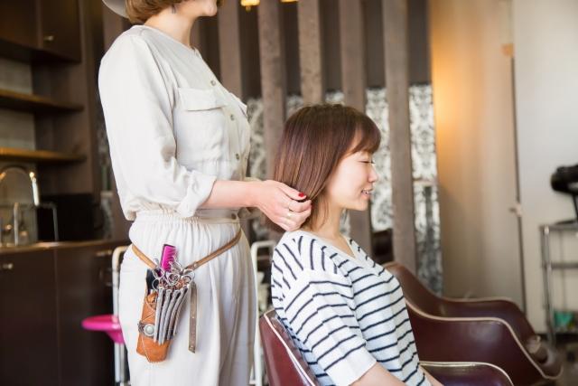 美容室はカウンセリングが10割|Kawada Takeshi