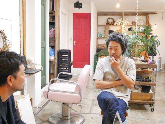 1人経営美容室で安定の技売り100万超え年間キープ!【高円寺】|Kawada Takeshi