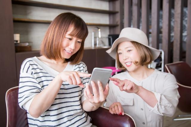 美容室の次回予約POP|kawada takeshi